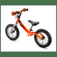 Radical Kids Training Bike Back
