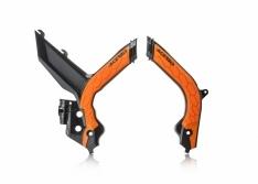 Acerbis X-GRIP FRAME PROTECTOR KTM