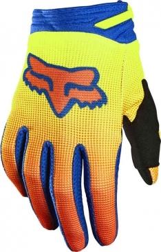 180 Oktiv Youth Motocross Gloves