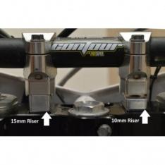 Handle Bar Riser Kit 5-30mm
