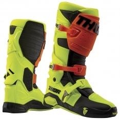 RADIAL MX BOOTS