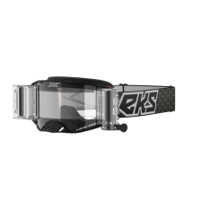 LUCID GOGGLE RACE PACK BLACK & WHITE – ZIP OFF