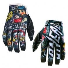 Mayhem Crank Gloves – Motocross / Off-Road / Dirt Bike Gloves