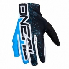 Matrix Glove Blue