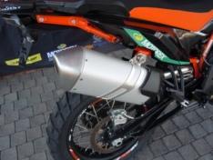 KTM 790 ADV R 2019