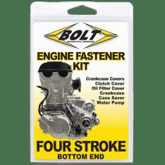ENGINE FASTENER KITS FOR KTM 4-STROKES