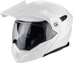 ADX-1 Solid Pearl White