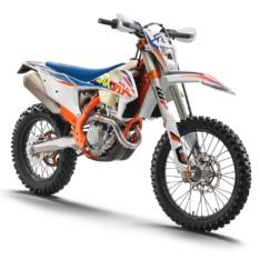 350 EXC-F SIX DAYS 2022