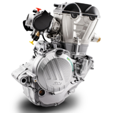 350 EXC-F 2022